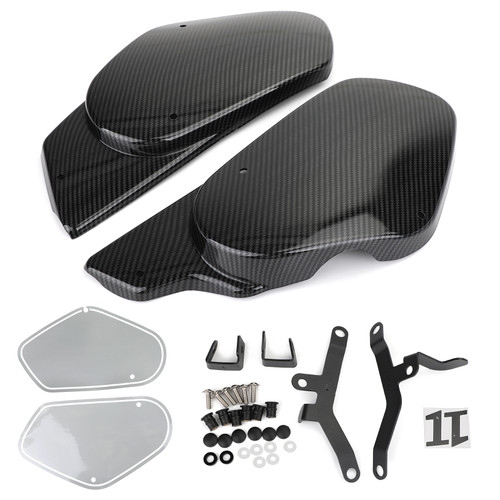 Side Cover Fairing Fit For Yamaha XSR700 2016-2020 CBN