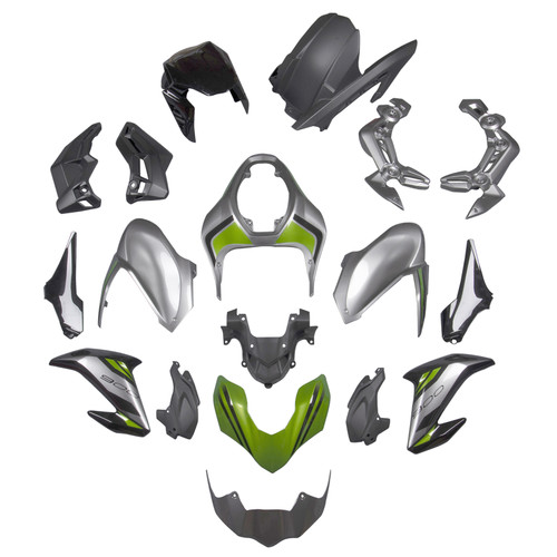 Fairing Kit A Fit For Kawasaki Z900 2017-2019