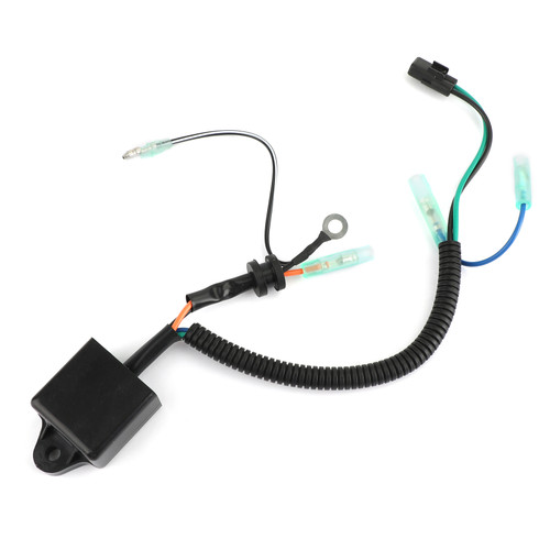 Outboard CDI Igniter Fit For Suzuki DT15 15HP 1986-2012 DT9.9 9.9HP 1986-2012