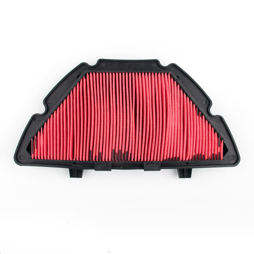 Air Filter Air Cleaner Fit For Yamaha YZF R1 07-08 Red