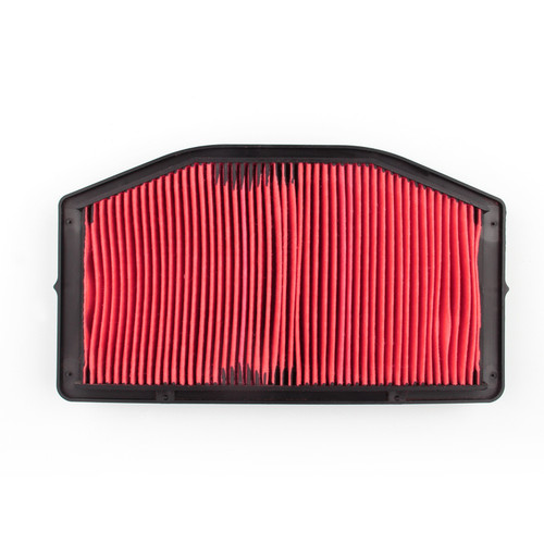 Air Filter Air Cleaner Fit For Yamaha YZF R1 09-13 Red