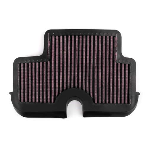 Air Filter Air Cleaner Fit For Kawasaki 650 Versys 2015 Purple