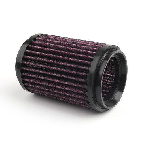 Air Filter Air Cleaner Fit For Ducati Monster 795 2012 796 2010-2013 Purple