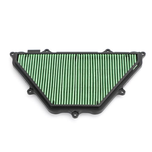 Air Cleaner Filter Replacement 17210-MKH-D00 Fit For Honda X-ADV XADV 750 2017 2018 2019 Green