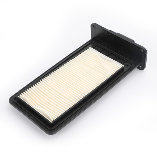 Air Filter Replacement Fit For SYM Maxsym 400 400i LX40 11-16 Maxsym 600 600i LX60 11-13 White