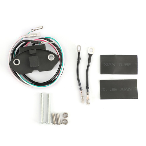 Ignition Sensor Fit For All V6 & V8 engines with Thunderbolt electronic ignition from approximately 1981-1997