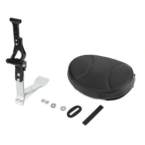 Driver Backrest Fit For Can-am Spyder RT BLK