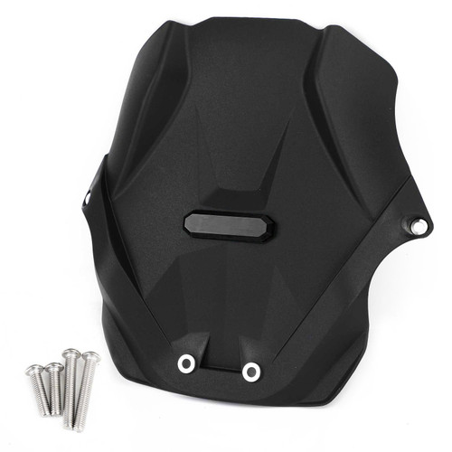 Front Clutch Engine Guard Stator Cover Case Fit For BMW R1200GS LC / ADV R1200RT R1250 R/RS/RT/S BLK