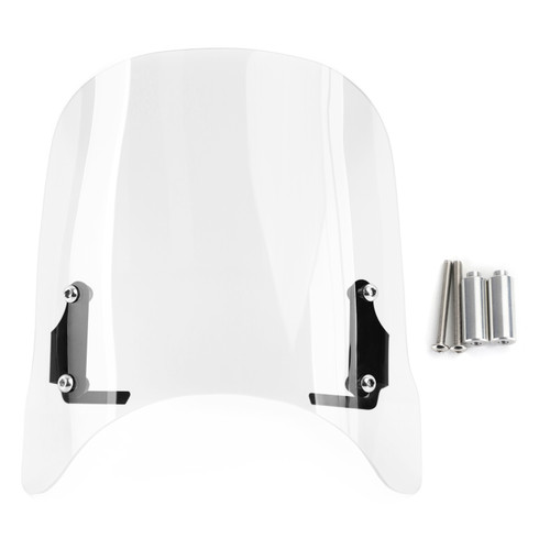 Windshield Fit For Honda CB125R CB250R CB300R 2018-2020 CLE