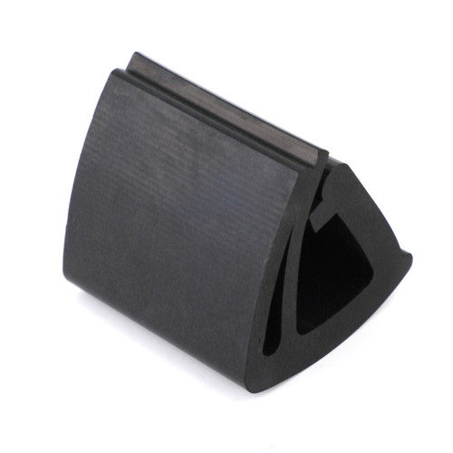 """Windshield Retaining Clip Universal fit for 1""""x1"""" tube, such as fit for EZGO CLUB CAR Yamaha Golf Carts"""