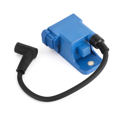 CDI CDM Module Coil Fit For most Mercury engines using a 4 pin connector NOT 3/5 PIN CDM MODULES
