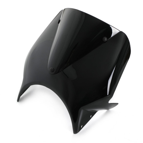 Windshield Fit For Yamaha XSR700 XSR900 2020 BLK