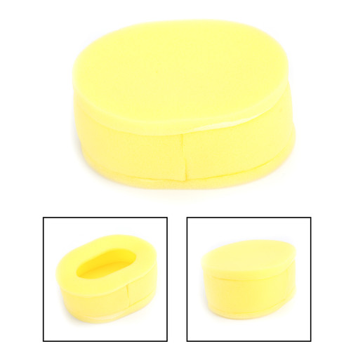 Air Filter Cleaner Element Replacement Fit For Suzuki DR125 DR200 DR 125 200 S SE SP 125 200