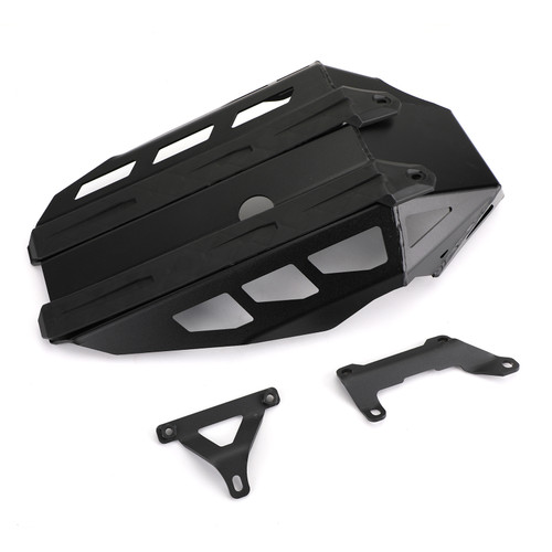 Engine Guard Protector Bash Plate Skid Plate Fit For BMW F750GS F850GS F 750 GS F 850 GS 2018-2019