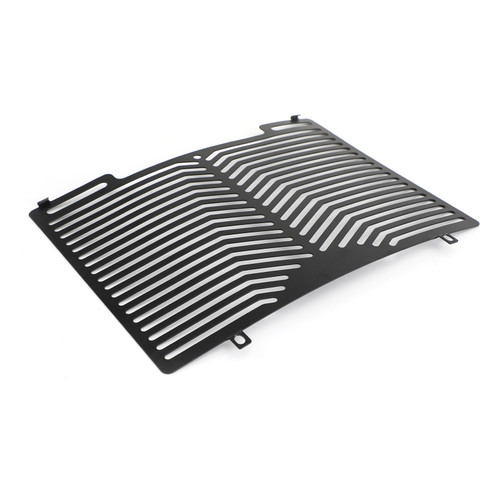 Stainless Steel Radiator Guard Protector Grill Cover Fit For Honda VFR1200 X Cross Tourer 2012-2019