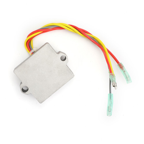 Voltage Regulator Rectifier Fit For Mercury Mariner Outboard 5 Wire 815279-3 883072T