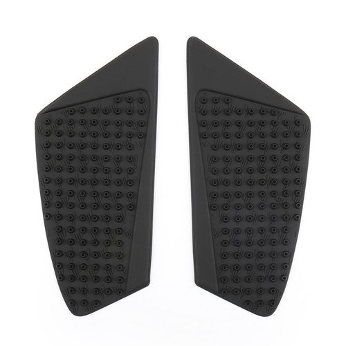 Motorcycle Traction Tank Side Pad Gas Knee Grip Protector Decal Fit For Yamaha MT-10 / FZ-10 2016-2017