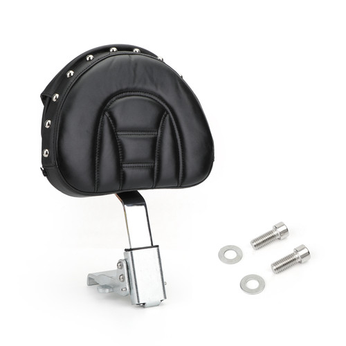 Driver Backrest Fit For Harley 2010-2019 models, such as Dyna, Sportster, Touring, Softail CHR1