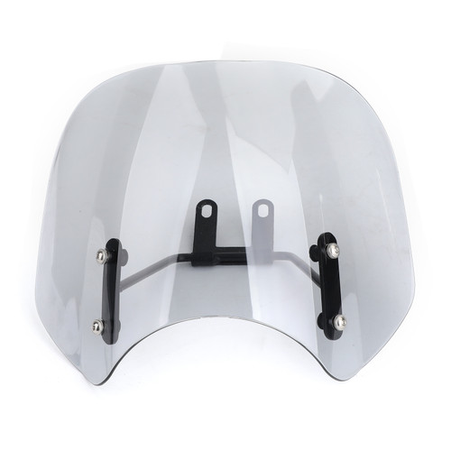 Windshield Fit For Honda CMX500 Rebel 2018-2019 GRY