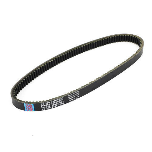 Drive Belt Fit For EZGO Gas 2 Cycle Golf Cart 1988 23557G1