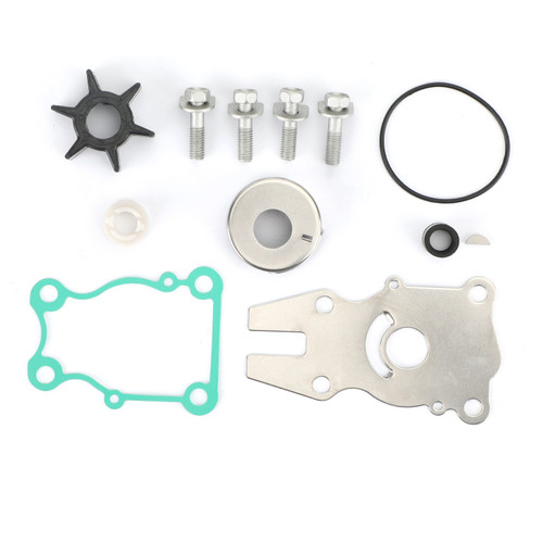Impeller Water Pump Kit Fit For Yamaha  40-50hp 2 Stroke 3 Cylinder F50-F60hp 1995-2016