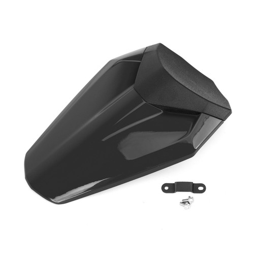 Seat Cover Cowl Fit for Kawasaki ZX-25R 20-21 Black