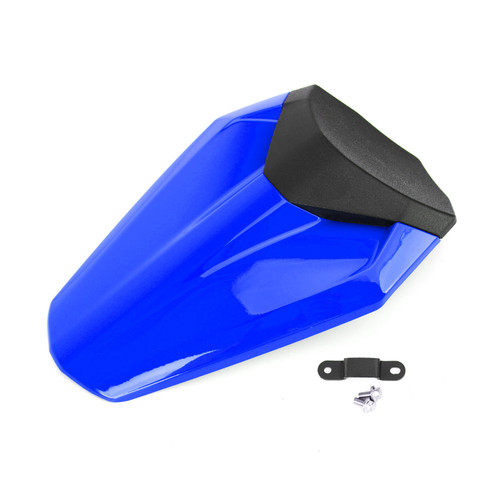 Seat Cover Cowl Fit for Kawasaki ZX-25R 20-21 Blue