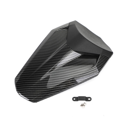 Seat Cover Cowl Fit for Kawasaki ZX-25R 20-21 Carbon