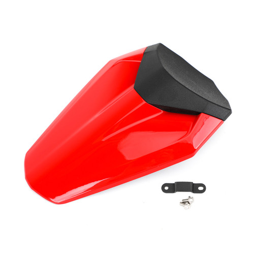 Seat Cover Cowl Fit for Kawasaki ZX-25R 20-21 Red