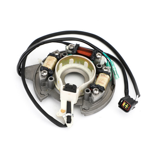 Magneto Generator Engine Stator Coil Fit For Yamaha 40X 98-13 E40X 99-09 MHL 10-17