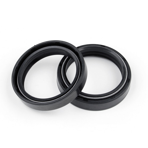 Front fork Oil Seal 43mm x 54mm x 11mm Fit For Aprilia 750 Shiver Dorsoduro 750 Mana 850 GT ABS (2010)