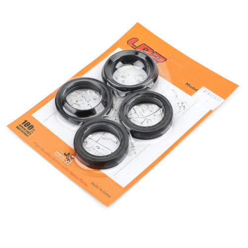 Fork Oil Seal Wiper Kit Fit For Honda CB750 CBX 750 350 450 500 550 650 250 91255-KBH-003