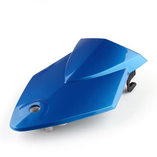 Seat Cowl Rear Cover Fit For BMW S1000RR (2009-2014) Blue