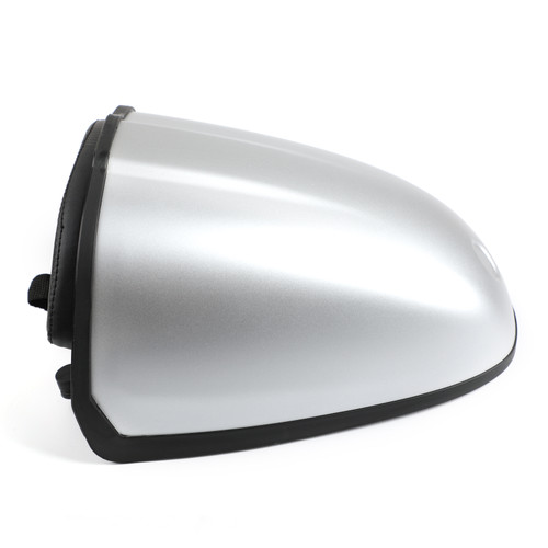 Rear Pillion Seat Cowl Cover Fairing Fit For BMW R 1200R NINE T 2014-2021 Silver