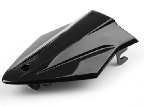 Passenger Rear Seat Cowl Cover Fit For BMW S1000RR K46 15-18 Black