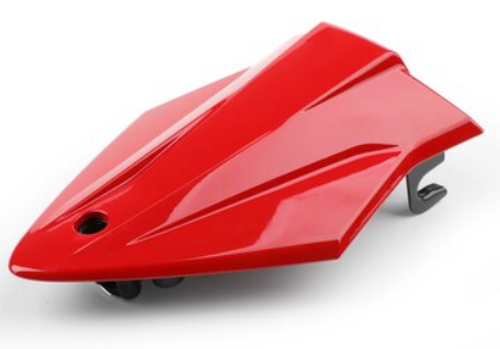Passenger Rear Seat Cowl Cover Fit For BMW S1000RR K46 15-18  Red
