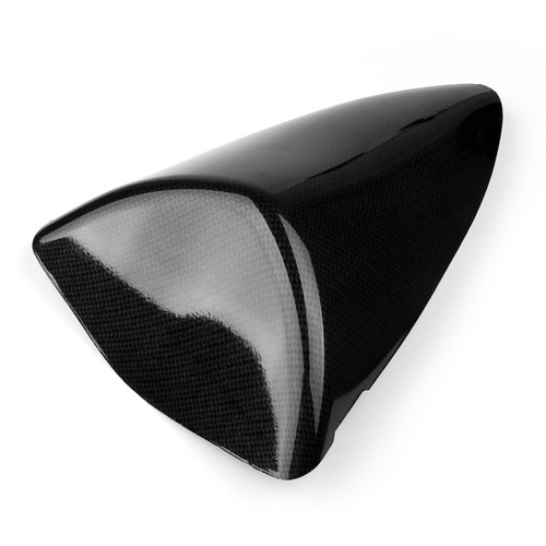 Seat Cowl Rear Cover Fit For Kawasaki ZX6R 636 2007-2008 Carbon