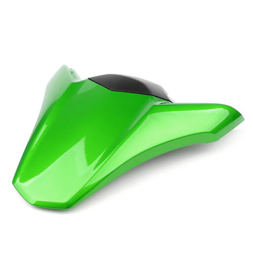ABS plastic Rear Seat Fairing Cover Cowl Fit For Kawasaki Z900 Z 900 ABS 2017-2020 Green