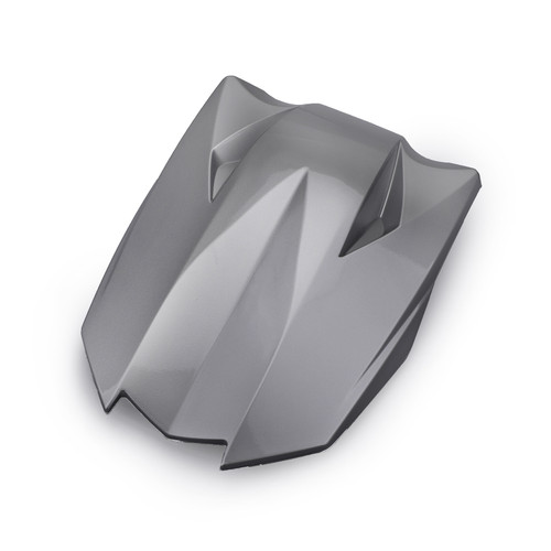 ABS plastic Rear Tail Solo Seat Cover Cowl Fairing Fit For Kawasaki Z1000SX 10-16 Gray
