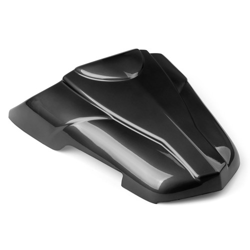 ABS Plastic Rear Seat Cover Cowl Fit For Suzuki SV650 (17-18) Black