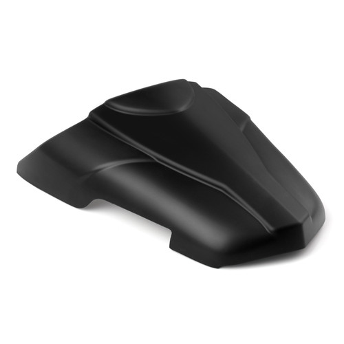 ABS Plastic Rear Seat Cover Cowl Fit For Suzuki SV650 (17-18) MBlack