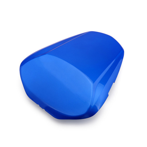 ABS plastic Rear Seat Fairing Cover Cowl Fit For Suzuki GSXS1000 GSXS1000F 15-20 Blue