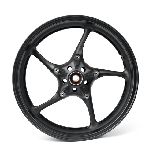 Front Wheel Rim Fit For Yamaha YZF R1 04-14 R6 03-09 FZ1 06-09