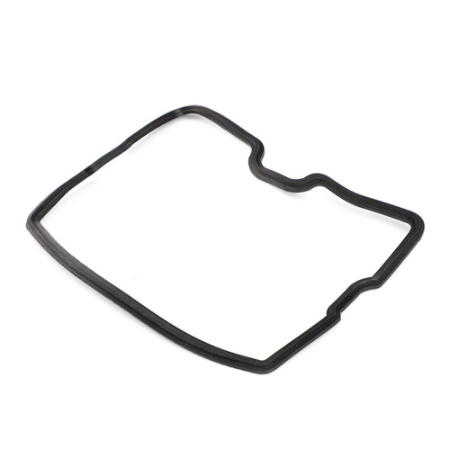 Cylinder Head Cover Gasket Fit For Honda CD250 88-89 CB250 91-98 Two Fifty 91-01 Police 96-06 CM250 82-83 CA250 Rebel 96-16 Black