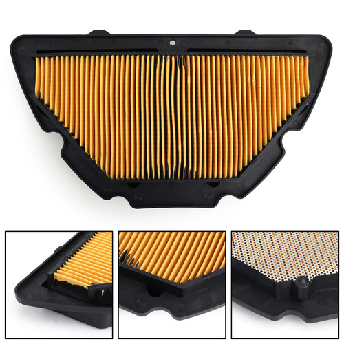 Air Cleaner Air Filter Fit For Yamaha YZF R1 (2004-2006) 5VY-14451-00-00