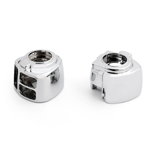 Switch Housing Fit For Harley Davidson Dyna, Sportsters, Softail, V Rod & Touring (1996-2006)