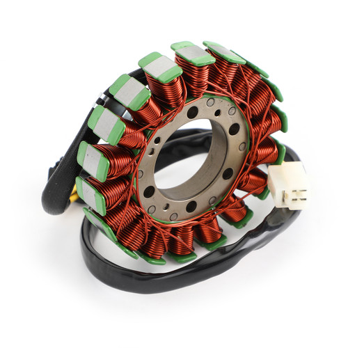 Alternator Magneto Stator Fit For Honda RVF400 NC35 94-96 VFR400 89-92 R3L/R3M 90-91 NC21 85-87 NC24 87-88