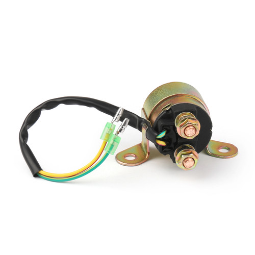 Magnetic Starter Switch Solenoid Relay Fit For Polaris Sportsman 300 400 HO 4X4 (08-10) 550 Forest Touring EPS X2(11-12) 550 X2 EPS (14)