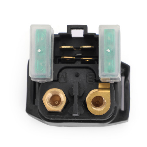 Starter Solenoid Relay Fit For Yamaha RAPTOR 660 YFM660 01-05 GRIZZLY 350 YFM350 ATV moto 07-09 GRIZZLY 660 YFM660 ATV 02-08