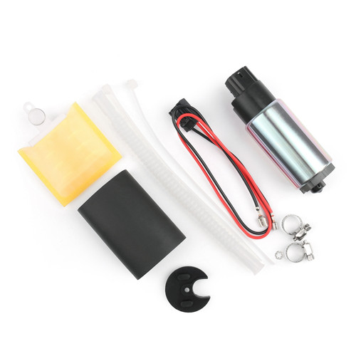 Fuel Pump Fit For Harley NIGHTSTER XL1200N 1200 07-11 Silver